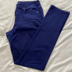 Kenneth Cole woman jeans size 29
